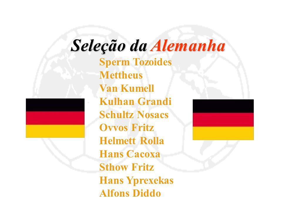 Seleção de Portugal Armando Pinto Oscar Alho Jacinto Dores Aquino Rêgo Joaquim Picadura Pingo Osmento Sitadura Pica Decio Pinto Osmar Manjo Dacio Cupramim Timelo Rêgo