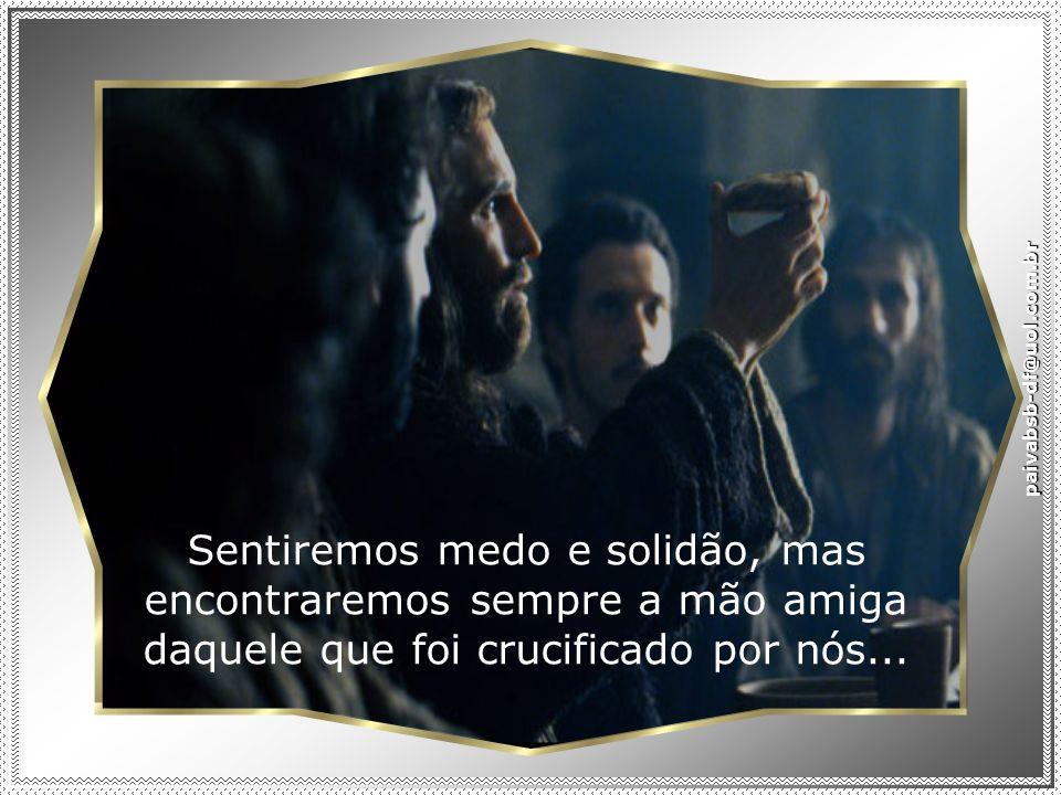 Às vezes achamos que perdemos algumas pessoas, mais depois percebemos que elas é que nos perderam. paivabsb-df@uol.com.br