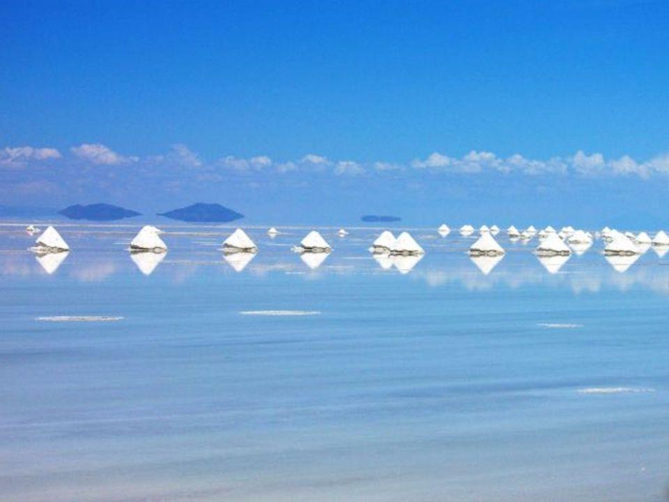 Com o tempo, este lugar foi convertido em um dos principais destinos turísticos da Bolívia, visitado, segundo a Wikipédia, por 60.000 turistas por ano