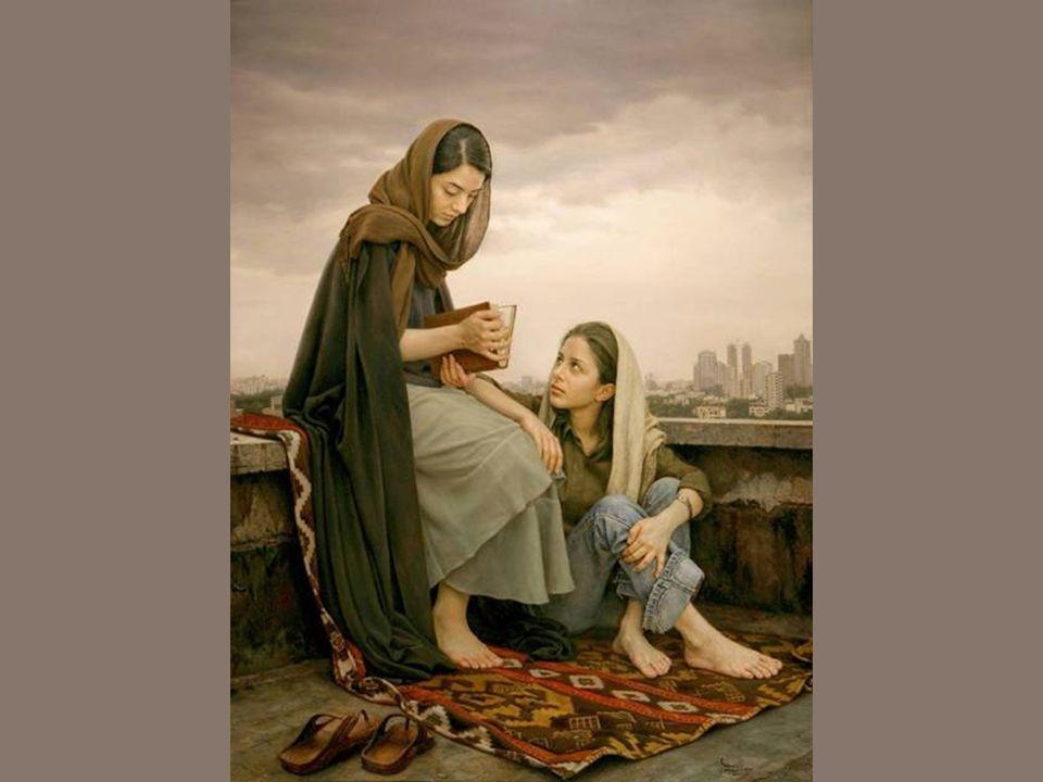 O pintor iraniano Imán Maleki, é um dos maiores representantes do realismo na actualidade. Foi galardoado com o prémio William Bouguereau e o prémio