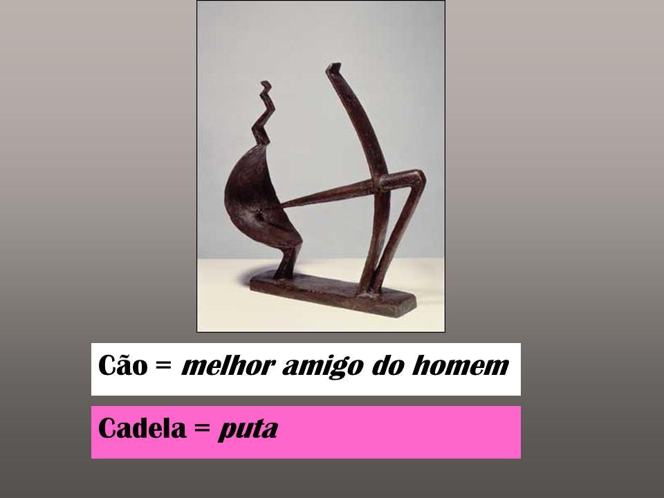 A Sociedade Feminina Brasileira se queixa do tratamento machista existente na gramática portuguesa, e com razão. Veja alguns exemplos: