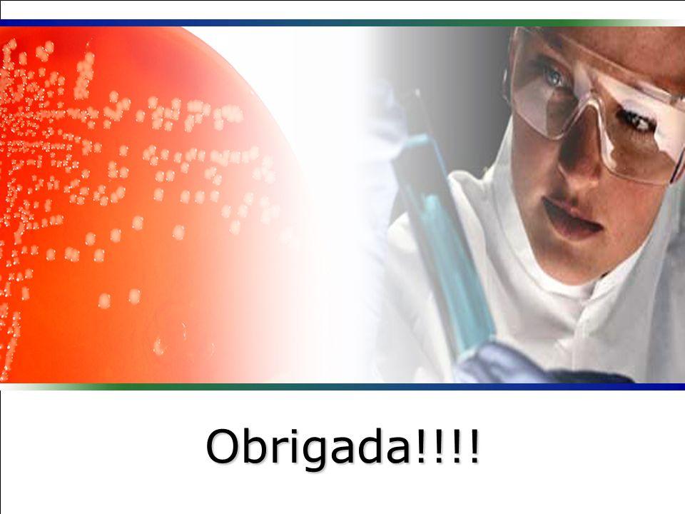 Microbiologia de Bactérias Gram-positivas: Uma Abordagem Etnofarmacológica Obrigada!!!!