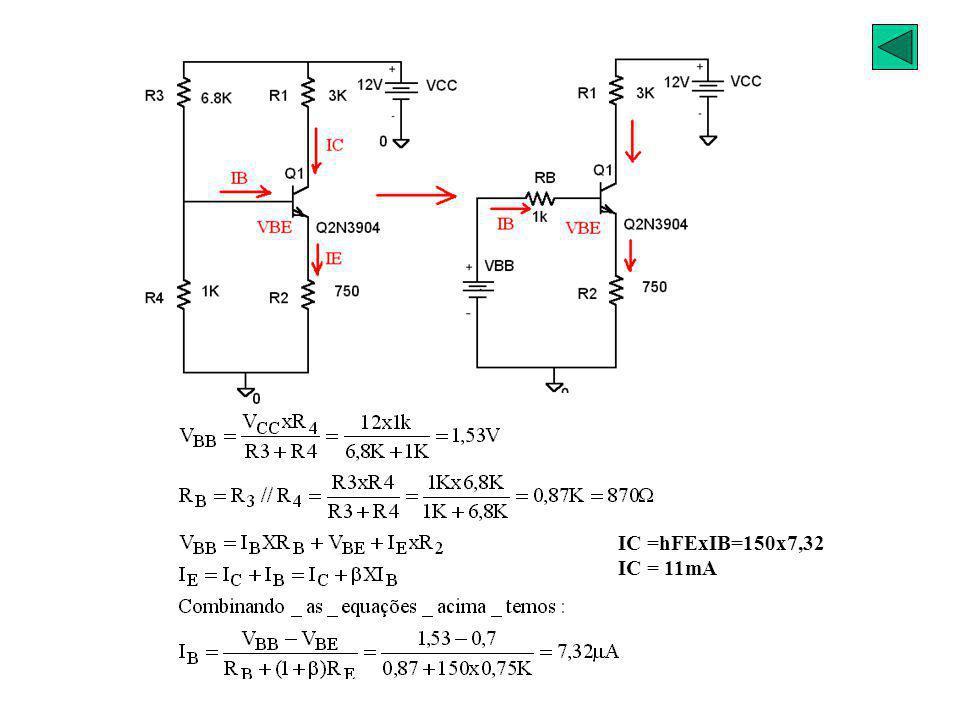 FET Field Effect Transistor Transistor de Efeito de campo.