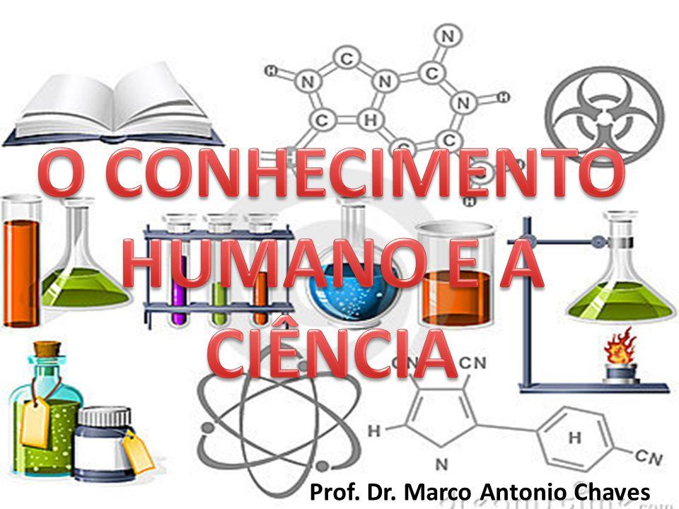 Prof. Dr. Marco Antonio Chaves