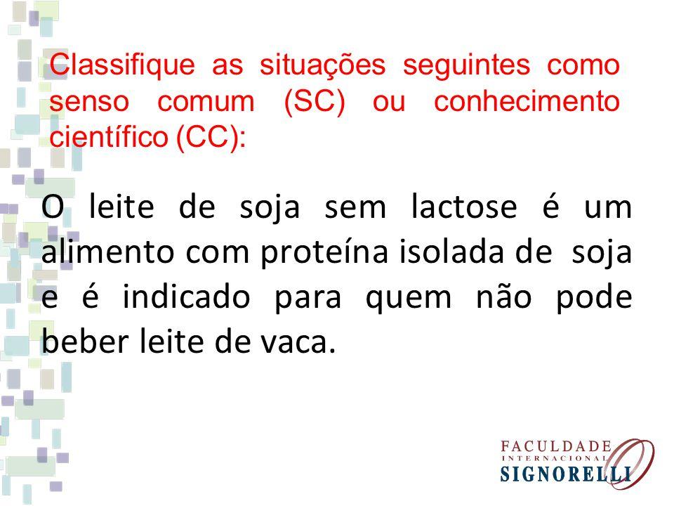 O leite de soja sem lactose é um alimento com proteína isolada de soja e é indicado para quem não pode beber leite de vaca.