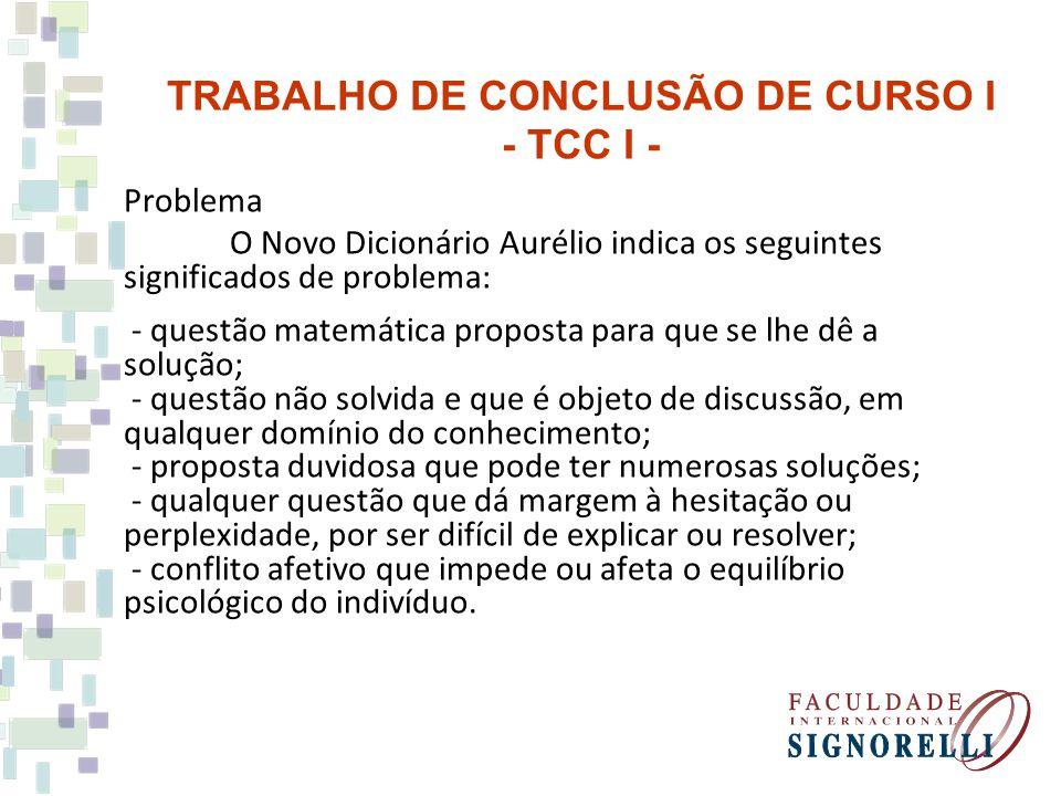 Problema O Novo Dicionário Aurélio indica os seguintes significados de problema: - questão matemática proposta para que se lhe dê a solução; - questão