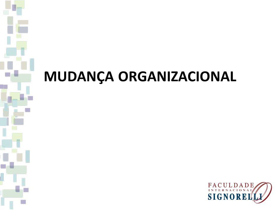 Nessa nossa quarta semana estudaremos acerca das mudanças organizacionais e as mudanças provocadas na gestão de pessoas.