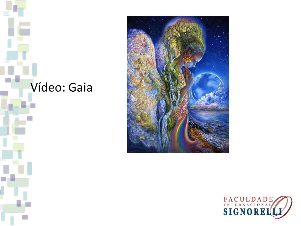 Vídeo: Gaia