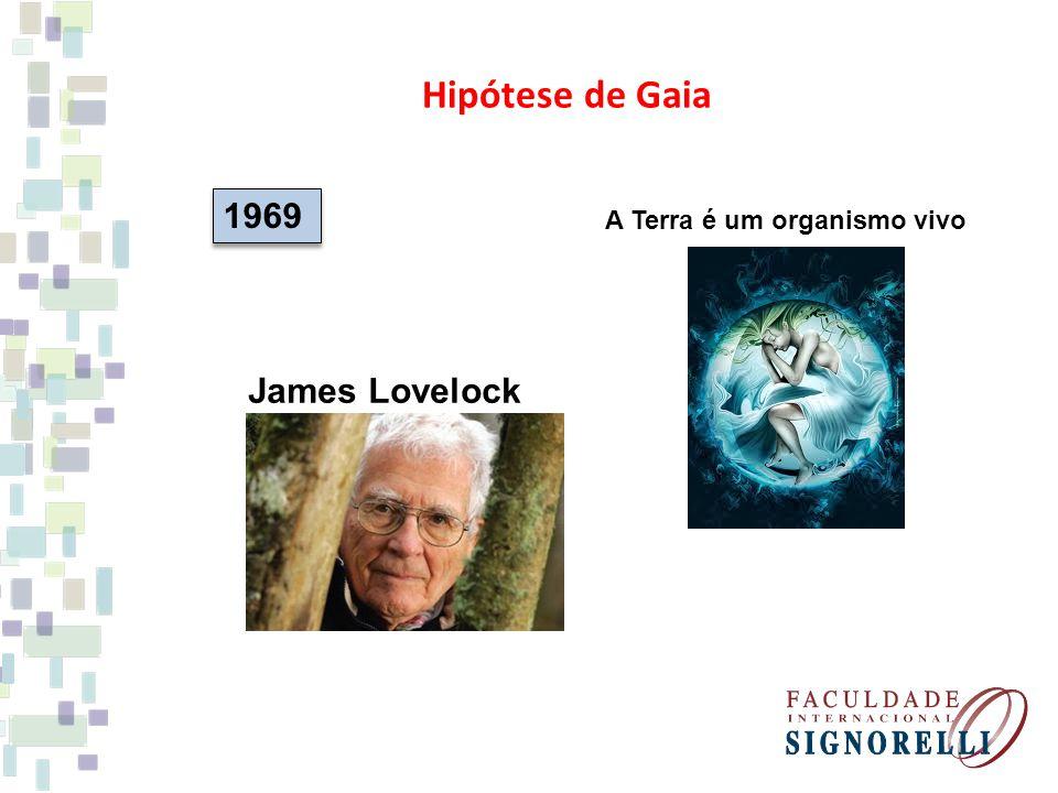 Lovelock juntamente com a bióloga Lynn Margulis, realizou pesquisas comparativas entre a atmosfera da Terra e a de outros planetas.