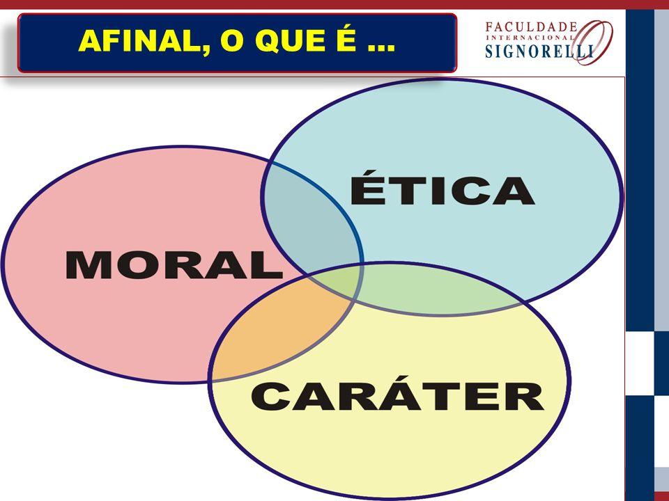 A Moral surge antes da Ética, por meio do estabelecimento de normas que promovem o bem para determinada comunidade humana.