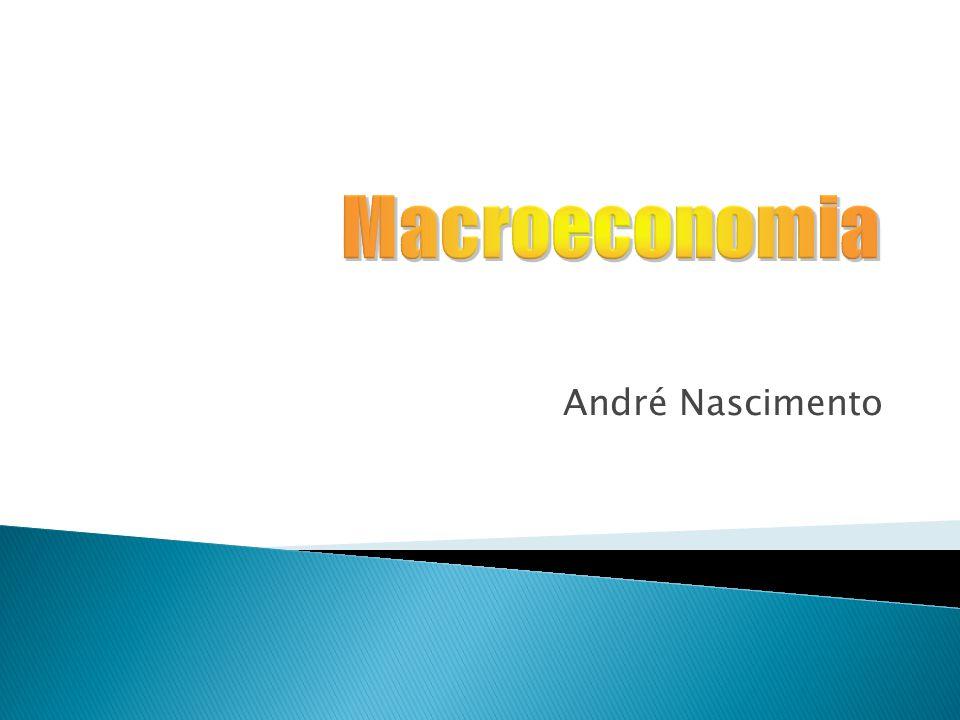 Agenda da aula 3: Introdução Principais Agregados Macroeconômicos Valores Reais e Nominais Aspectos Conceituais