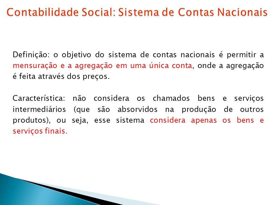 Economia fechada, sem governo e com formação de capital DEPRECIAÇÃO (d): é o consumo de estoque (desgaste) de capital físico, em dado período.