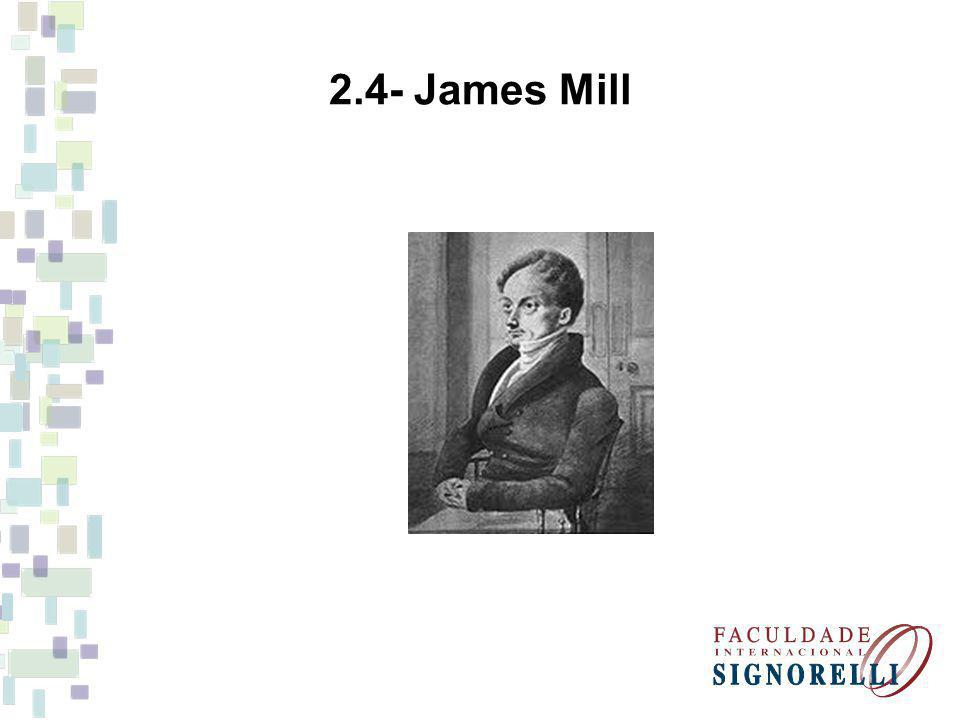 2.4- James Mill