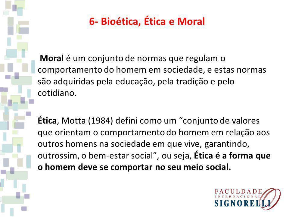Moral é um conjunto de normas que regulam o comportamento do homem em sociedade, e estas normas são adquiridas pela educação, pela tradição e pelo cot
