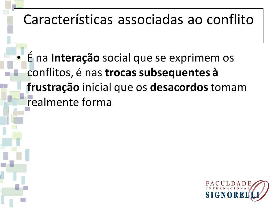 O Conflito na Teoria Administrativa O Modelo Racional (Taylor, Fayol, etc) Com forte ênfase na racionalização e organização do trabalho, os autores clássicos pouco trataram da questão do conflito.