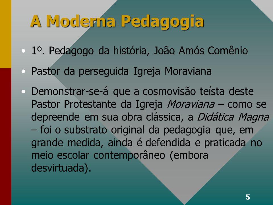 5 A Moderna Pedagogia 1º.