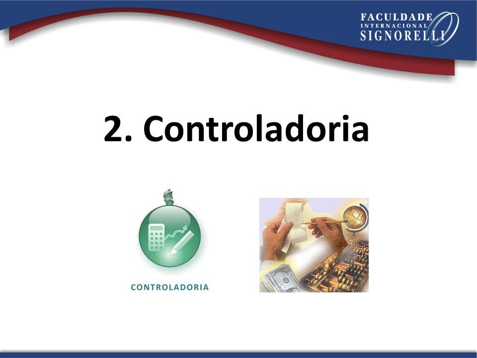 2. Controladoria
