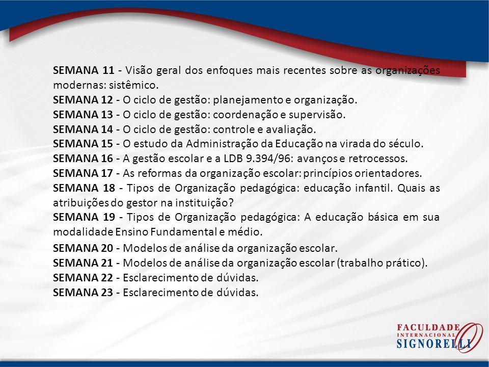 Bibliografia Básica BRASIL.Constituição (1988). Constituição da República Federativa do Brasil.