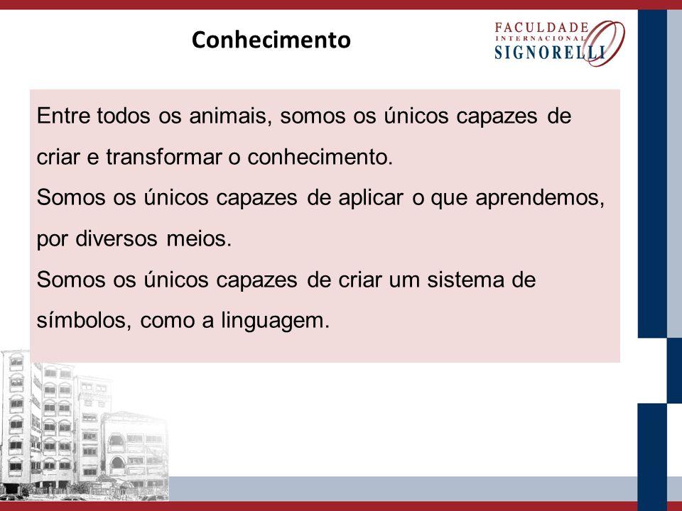 Métodos científicos – Classificação.
