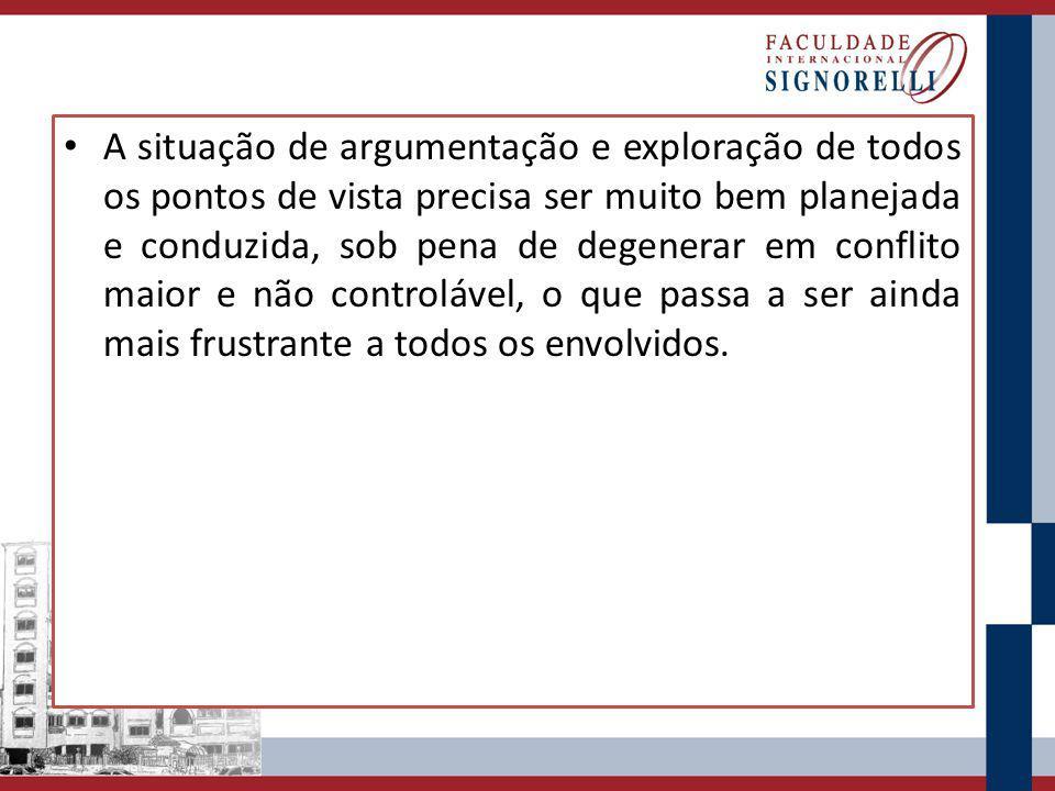 SOLUÇÃO INTEGRADORA DOS CONFLITOS 1.