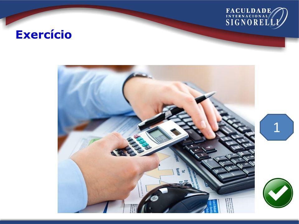 ABSORÇÃO : Custo de Produção do Período considera os CF + CV Matéria Prima 0,50 por unid.