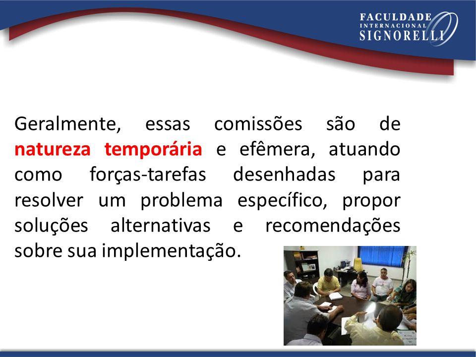 Participação em cursos e seminários externos.