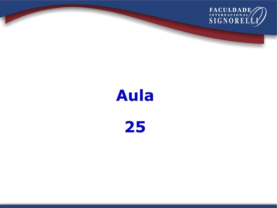 Aula 25