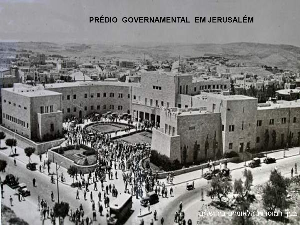 ילדי ירושלים במקלט בזמן ההפגזות במלחמת העצמאות CRIANÇAS DE JERUSALÉM NO ABRIGO DURANTE BOMBARDEIOS NA GUERRA DA INDEPÊNDENCIA