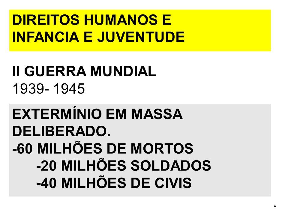 55 COMPETÊNCIA: AÇÃO PENAL Presidente do TRT da Paraíba, desembargador Paulo Maia Filho: Todas as ações que envolvem a repressão ao trabalho infantil, mesmo que sexual, são atraídas pela competência material da Justiça do Trabalho.