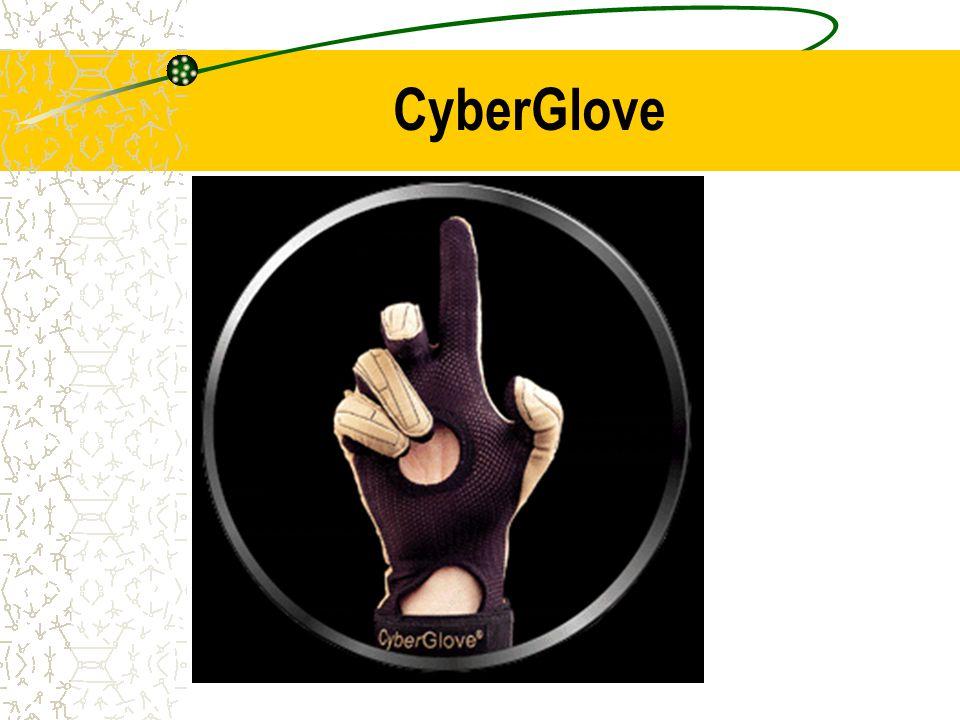 CyberGlove