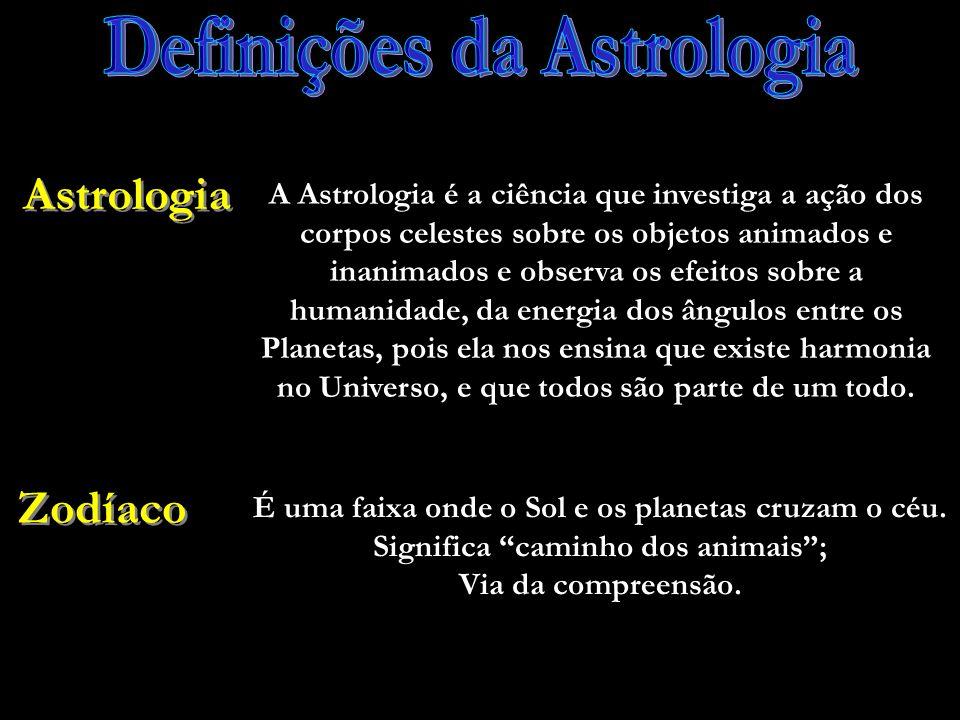 A Astrologia que se pratica hoje no Ocidente surgiu na Mesopotâmia.