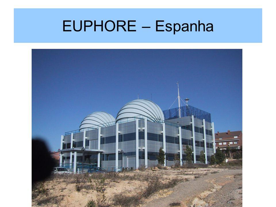 EUPHORE – Espanha