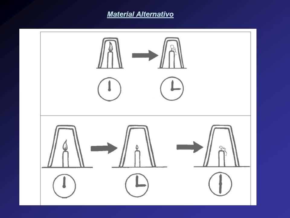 Material Alternativo