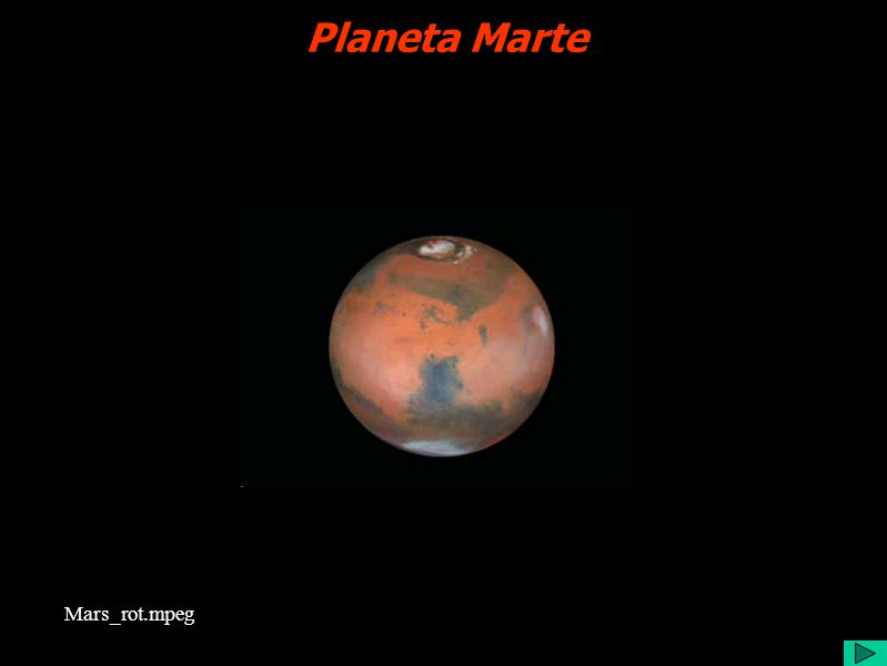 Planeta Marte Mars_rot.mpeg