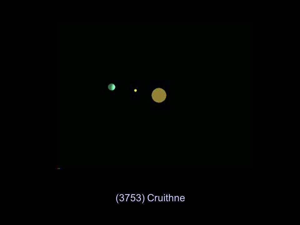 (3753) Cruithne