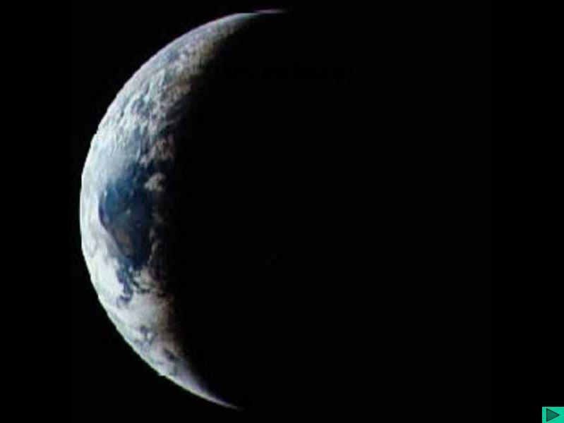 Terra em fase (I)