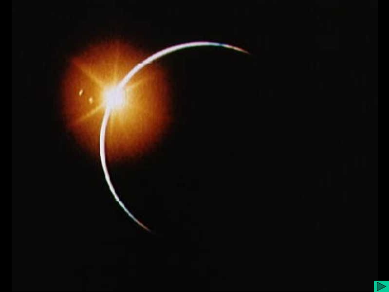Eclipse Solar (I)