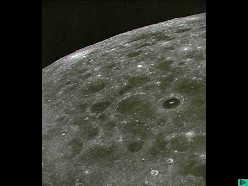 Crateras (I)