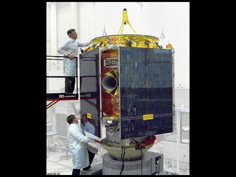 Fontes recomendadas Near Earth Asteroid Rendezvous Mission http://near.jhuapl.edu Science 22 de setembro de 2000.