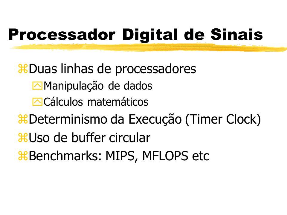 Von Neumann Harvard SHARC