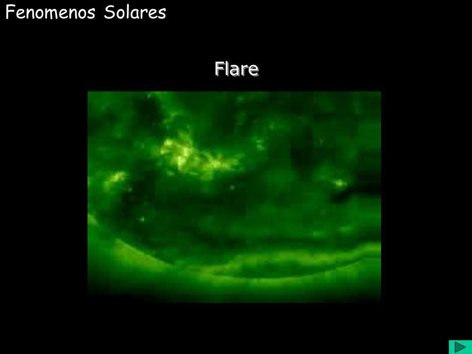 Fenomenos Solares Flare