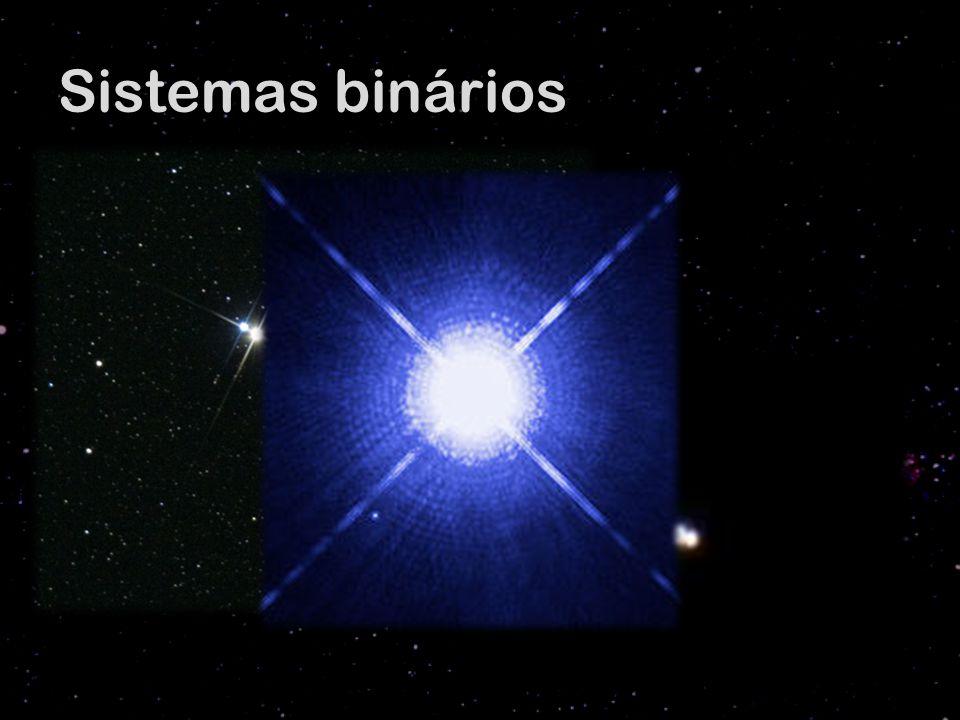 Sistemas binários
