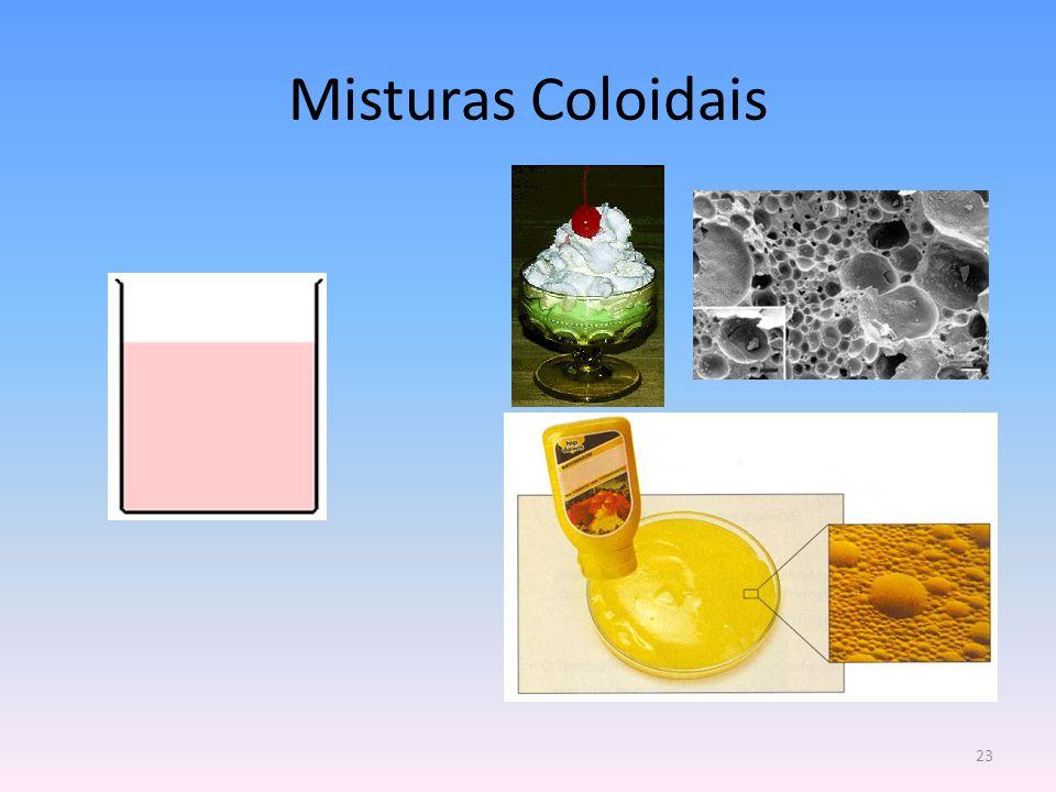 Misturas Coloidais 23