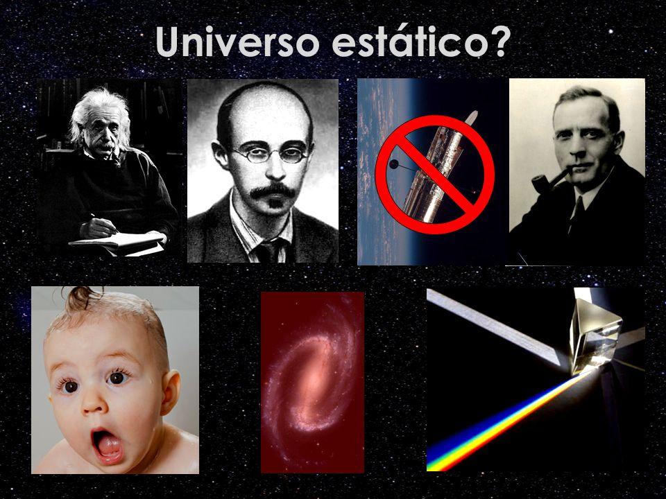 Universo sem centro