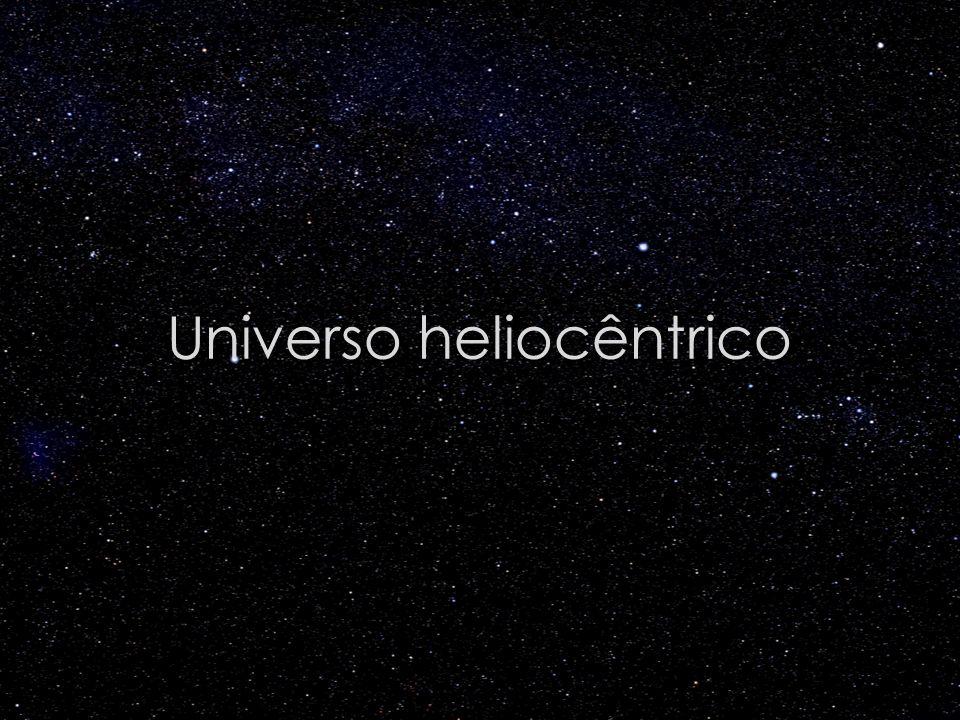 Universo em expansão! Crédito da imagem: