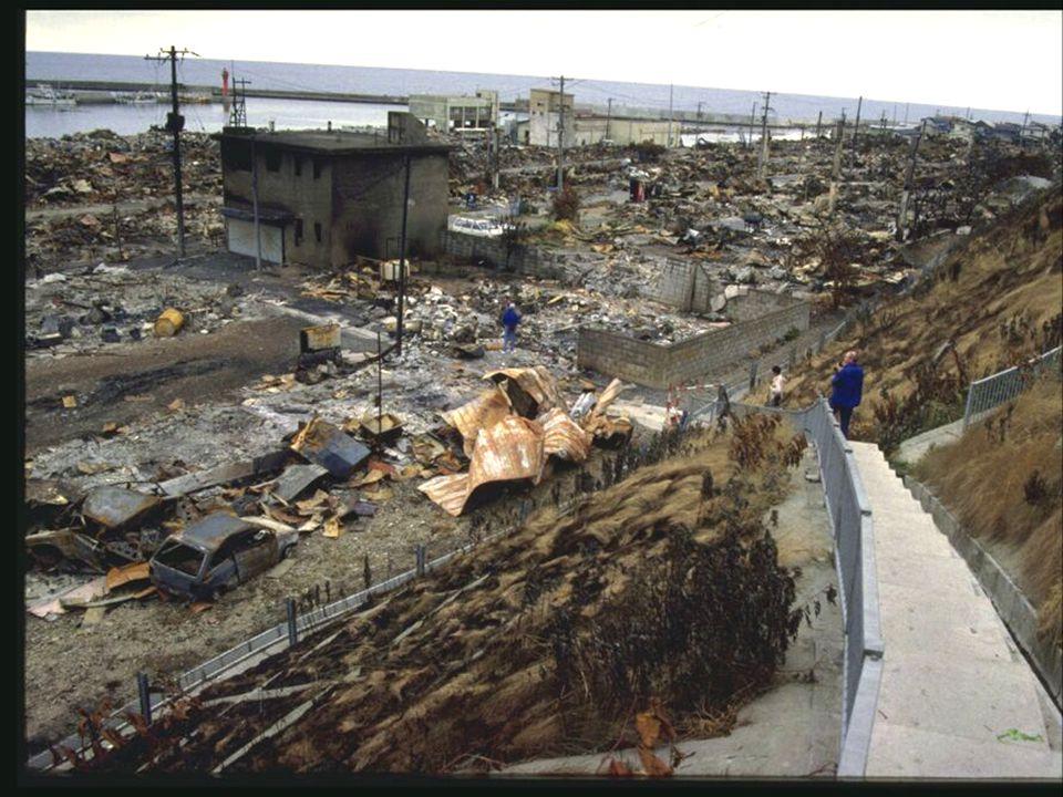 Tamanho: alguns Quilômetros = catástrofe climática global