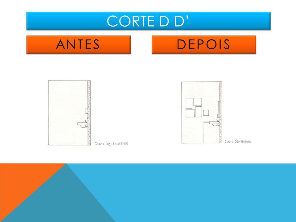 CORTE D D ANTES DEPOIS