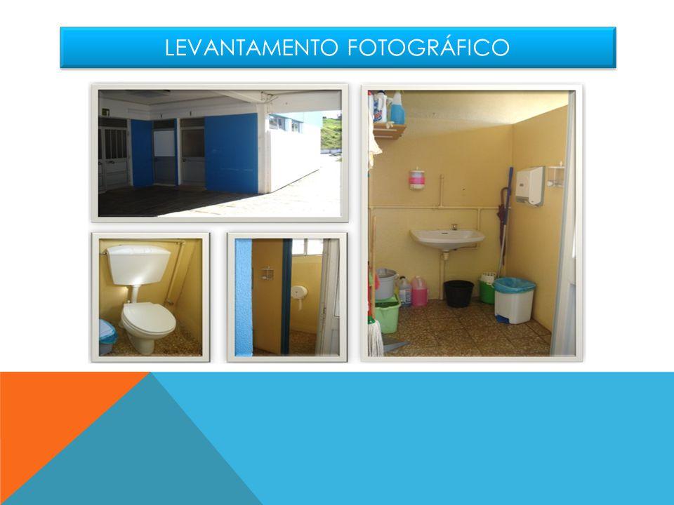 LEVANTAMENTO FOTOGRÁFICO
