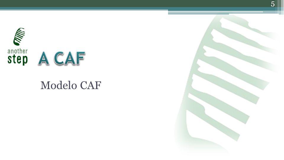 Modelo CAF 5