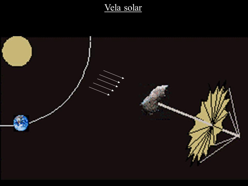 Vela solar